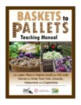 Cover for Baskets to Pallets teaching manual