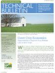 cover image of Cover Crop Economics publication