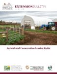 Cover of Agricultural Conservation Leasing Guide
