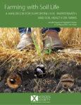 cover art of Farming with Soil Life handbook
